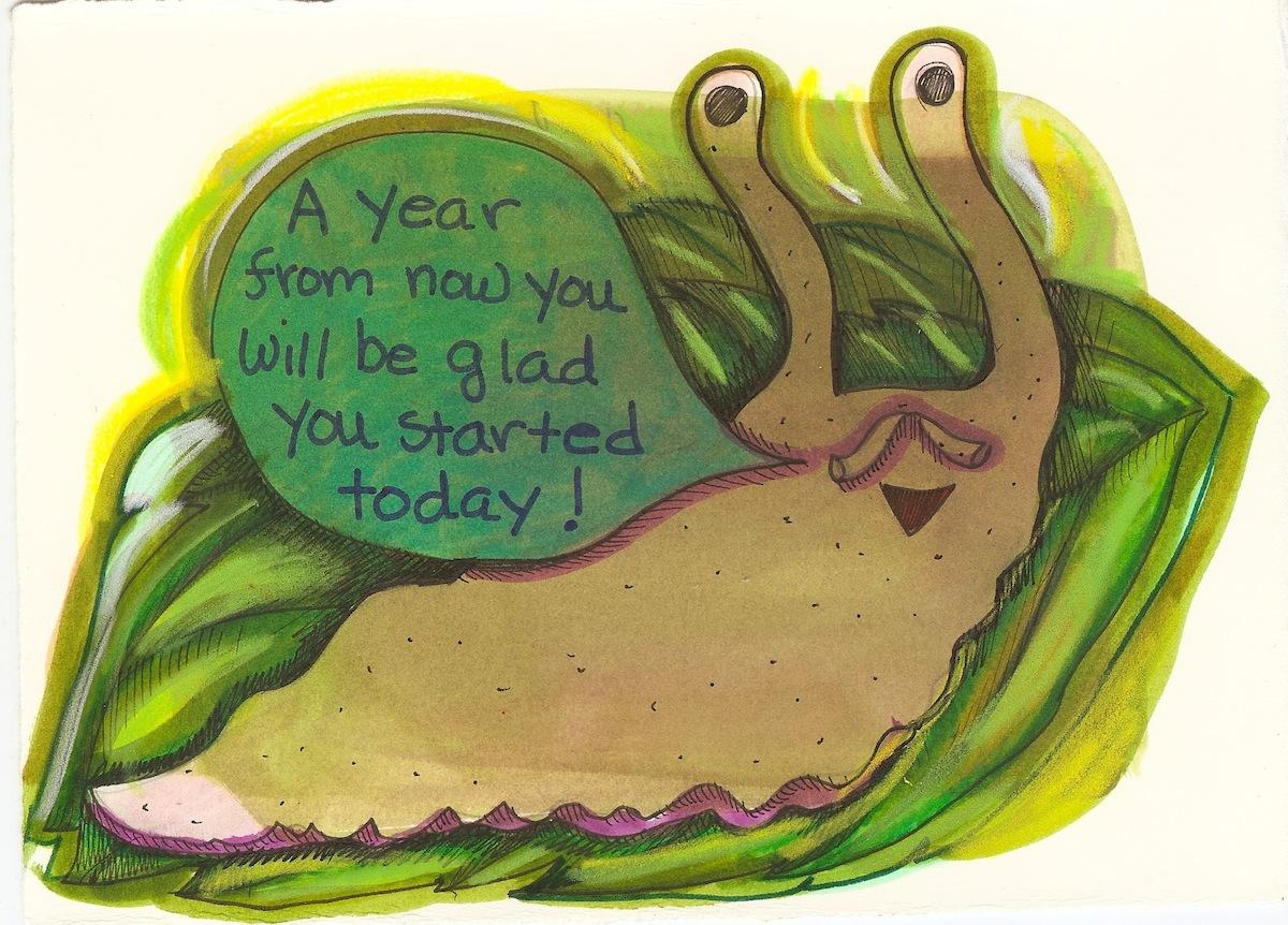 monday slug