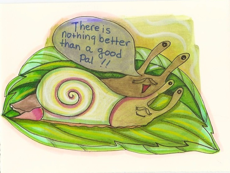 slug advice