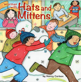 Hats & Mittens